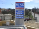 Alfa Auto - servis